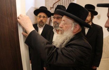 'המרכז החרדי להכשרה מקצועית' שלוחת חיפה, בתנופת התרחבות במשכנו החדש