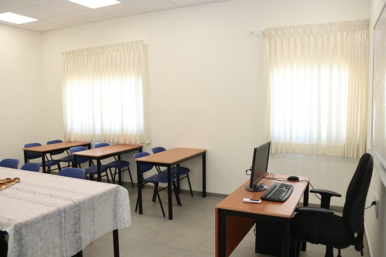 הכיתות